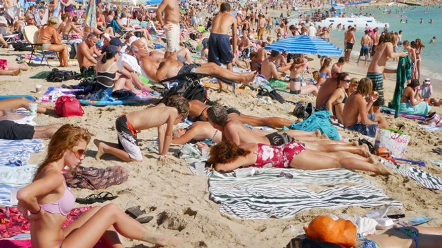 Summer Pushes 2015 Driving to All-Time High