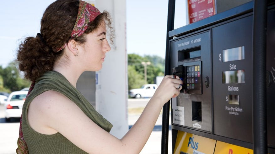 Gas Prices Are Higher On The West Coast