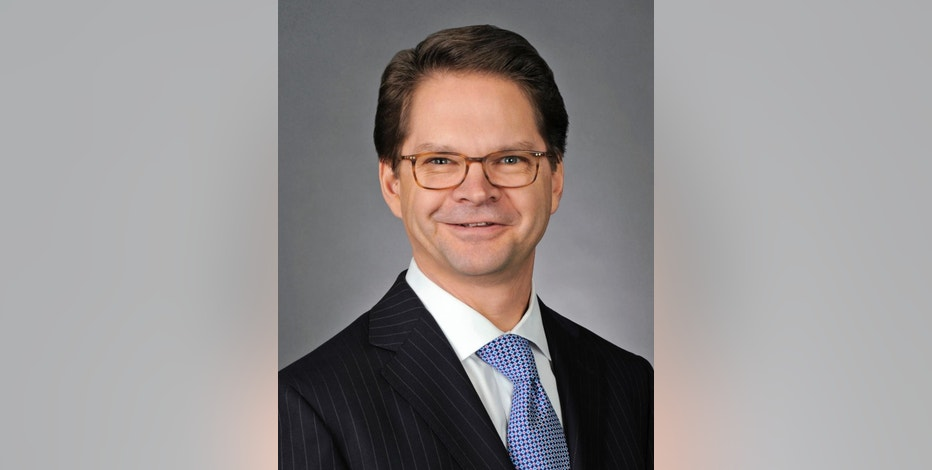 This photo provided by Northern Trust shows chief investment strategist Jim McDonald. McDonald explains what he expects to happen with interest rates, how that will impact financial markets, and what investors should, or shouldn't do. (Bill Meyer, Northern Trust via AP)
