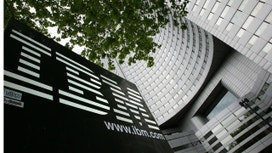 IBM Reports Another Quarter of Declining Revenue