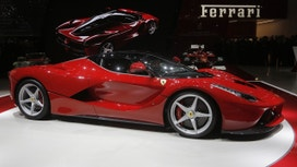 Why Fiat Chrysler is Splitting from Ferrari