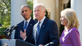 Biden Couldn't Beat Hillary, But the GOP Might