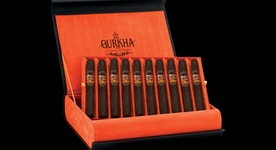 Gurkha Cigars: A Cut Above the Rest