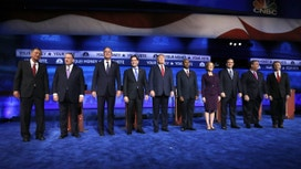 Leadership Lessons From the Botched GOP Debate
