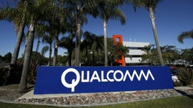 Qualcomm Profit, Revenue Beat on Strong Demand for Mobile Chips
