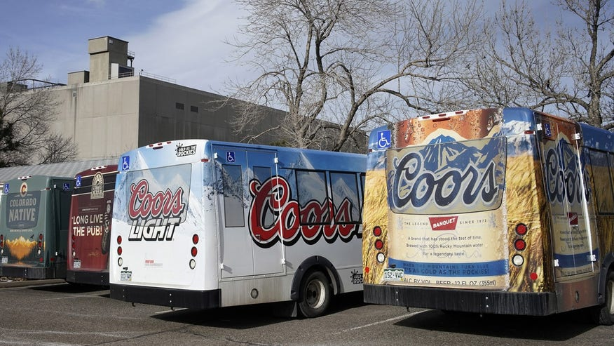 Honorable Mention – MillerCoors