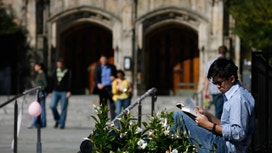 Retirement or Kid's College? New Survey Shows Many Would Choose College