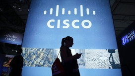 Cisco Shares Fall After Revised 2Q Outlook