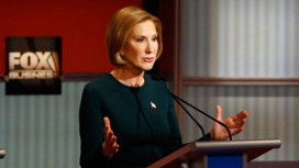 Fiorina: Big Government Is Crushing Innovation and Entrepreneurship