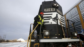 Canadian Pacific Offers to Buy Norfolk Southern