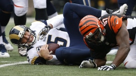 NFL, Under Armour and GE Invest in Concussion-Fighting Technology