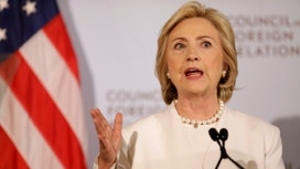 Clinton's Commitment to Wall Street Crackdown Questioned