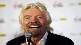 Richard Branson's 'Ding Dong' Investment Ringing Up Great Year