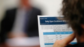 U.S. Signs up 8.2 Million People so Far for Insurance on HealthCare.gov