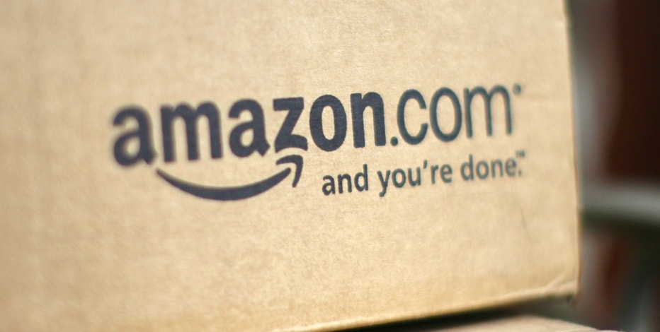 Amazon's Amazing Year Pumped Up By Prime