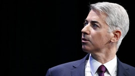 Bill Ackman's Pershing Square Trims Valeant Stake to 8.5%