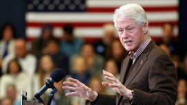 Bill Clinton Stumps for Hillary&#x3b; Is He an Asset or a Liability?