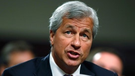 Lending is Targeted to M&A, Not Capital Spending, Important Distinction Says JPMorgan CEO