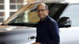 Ex-Twitter CEO Dick Costolo to Start New Company