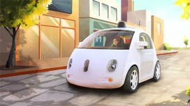 How Self-Driving Cars Will Change the Economy