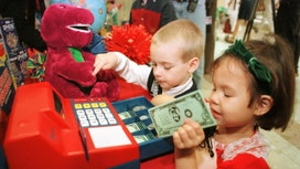 4 Key Lessons to Teach Your Kids About Money