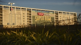 Super Bowl 50 Goes High-Tech With Fan Experience at Levi's Stadium
