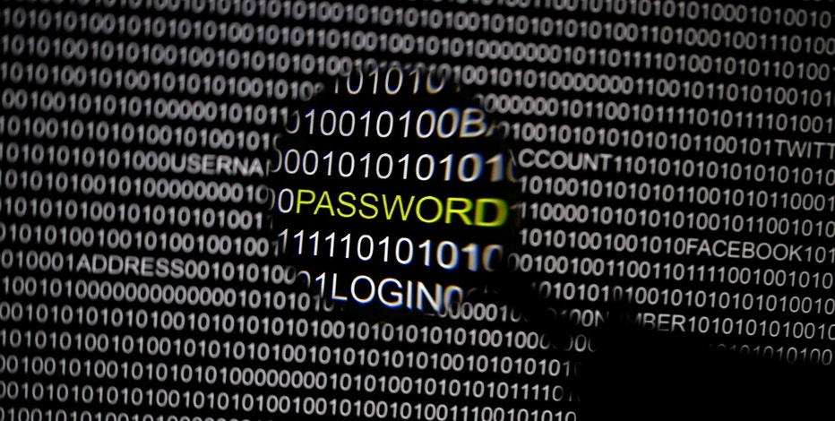 Password Hacker FBN