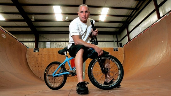 BMX Rider Dave Mirra Dies at 41 of Apparent Suicide