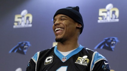 How Peyton Manning, Cam Newton Stack Up With Consumers