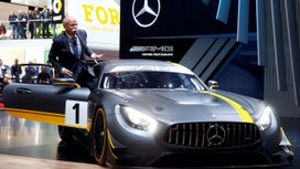 Mercedes Not Chasing Volume At Any Price: Daimler CEO