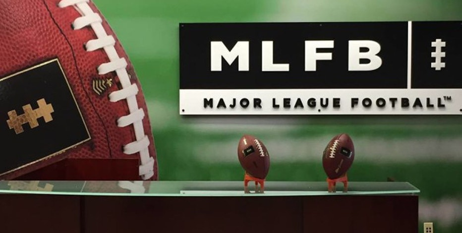Major League Football