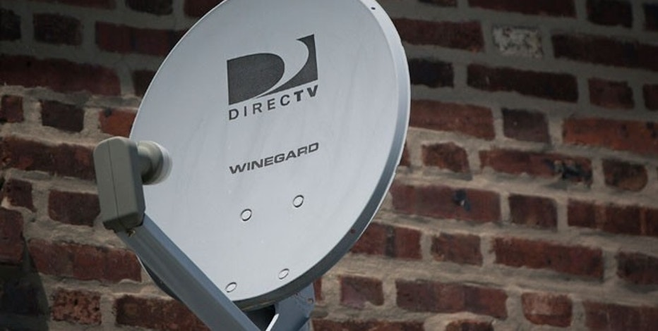 At Amp T And Directv Ditch The Dish Fox Business