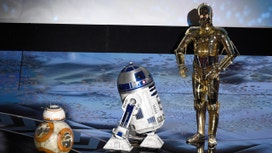 Tony Dyson, Who Made Beloved Robot R2-D2, Dies in Malta