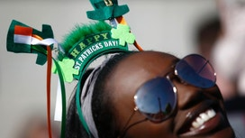 Luck of the Irish Gives Retailers St. Paddy's Day Boost