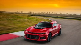 Watch for These 5 Cars at the New York Auto Show