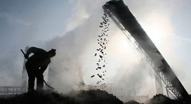 BURNED OUT ON COAL: Industry Decline, Lives Destroyed