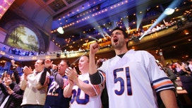 Is The NFL Draft A Touchdown For Chicago's Economy?