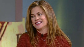From Model to Mogul: Kathy Ireland's New Diamond Business
