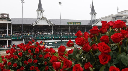 Kentucky Derby Ticket Prices Jump After Triple Crown Year
