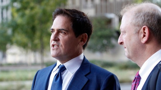 Mark Cuban: Trump's Campaign Will Be Seinfeld-Like, A Campaign About Nothing