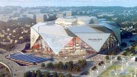 Falcons CEO: New Stadium's Cheap Eats Will Change the Concession Game