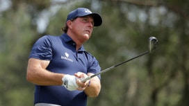 Phil Mickelson to Repay $1M After Insider Trading Probe