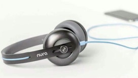 Headphones Adjust to How You Hear Music