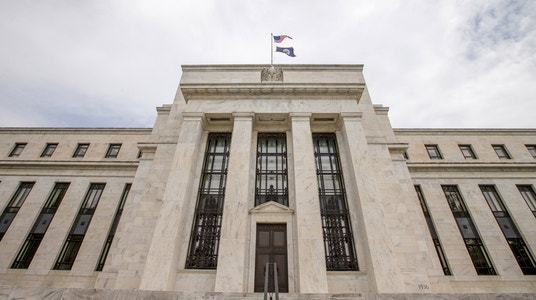 Jim Grant: Fed's Bluffing, No Rate Hike This Year