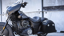 Meet the Chieftain Dark Horse, the Ninth Bike in Indian's Stable