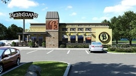 Bennigan's CEO: Replacing Employees With Robots is the Wrong Direction