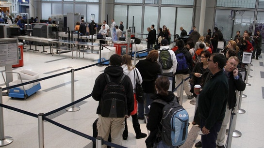 Fmr. Spirit Airlines CEO: Airlines Can Shrink TSA Lines