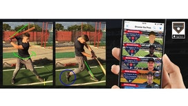 Major Leaguers Coaching Kids? It's Possible With New App Coached