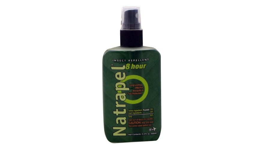 Natrapel 8 Hour Insect Repellent