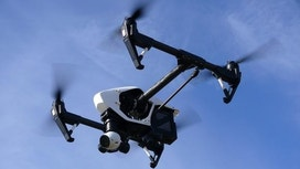 A University to Train People to Fly Drones